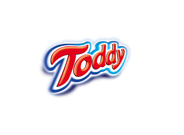 GELT- Logo Toddy